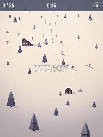 滑雪俱乐部 v1.0 苹果版下载 截图