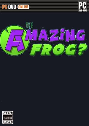 青蛙模拟器 中文版下载