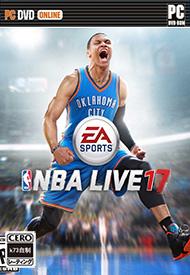 NBA Live 17简体中文硬盘版下载
