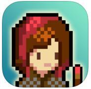 卖火柴的小女孩幸福点击 v1.4.8 汉化版下载