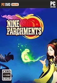 九张羊皮纸全版本修改器下载 Nine Parchments修改器下载 k73电玩之家