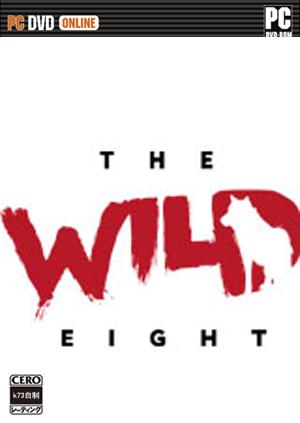 荒野八人组汉化版下载 The Wild Eight中文版下载
