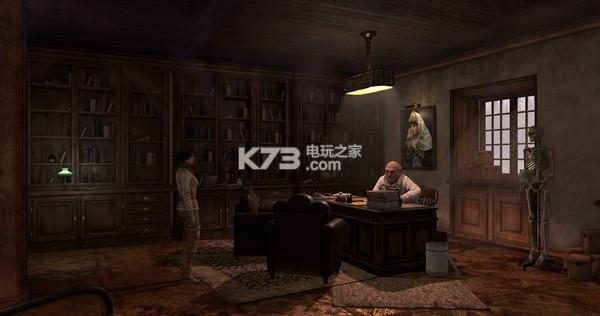 塞伯利亚之谜3 v2.2 官方中文硬盘版下载 截图