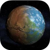 行星改造TerraGenesis v4.9.35 内购破解版下载