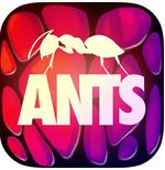蚂蚁手游ios下载v1.0