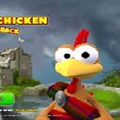 疯狂小鸡反击战 v1.3 游戏下载