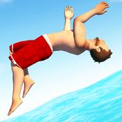 悬崖跳水 v2.2 ios下载