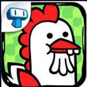 突变的鸡ios版下载