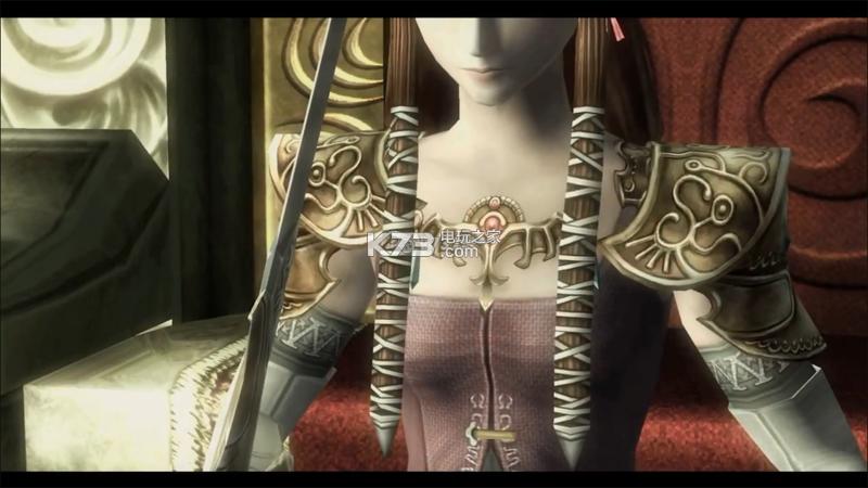 塞尔达传说黄昏公主HD 欧版wud下载 截图