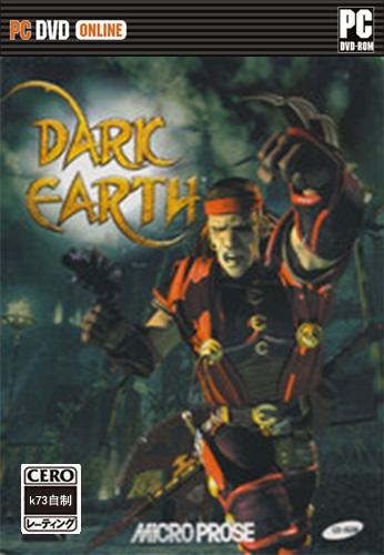 黑色星球中文版下载 DARK EARTH中文版下载