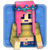 女孩子的方块世界下载v1.2