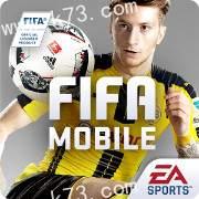 FIFA足球手机版中文版下载v1.0