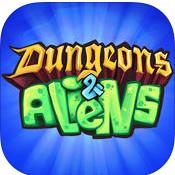 地下城与外星人 v1.03 安卓版下载