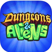 地下城与外星人 v1.03 正版下载