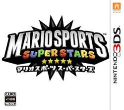 马里奥体育超级明星 日版下载