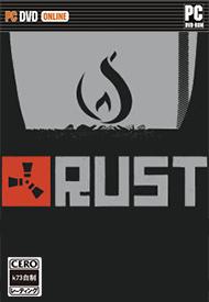 Rust腐蚀破解版下载【带服务器】v125