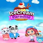 冰淇淋天堂匹配3下载