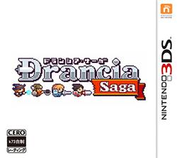 德兰西亚传说drancia saga 日版下载