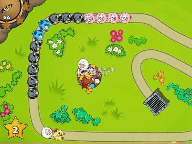 泡泡动物园2汉化版下载
