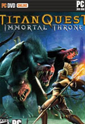 泰坦之旅不朽王座十周年纪念版1号升级档下载