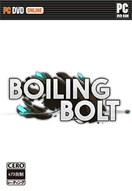 [PC]炽热雷电汉化硬盘版下载 boiling bolt中文版下载