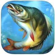 冰湖钓鱼 v1.8.2 安卓版下载