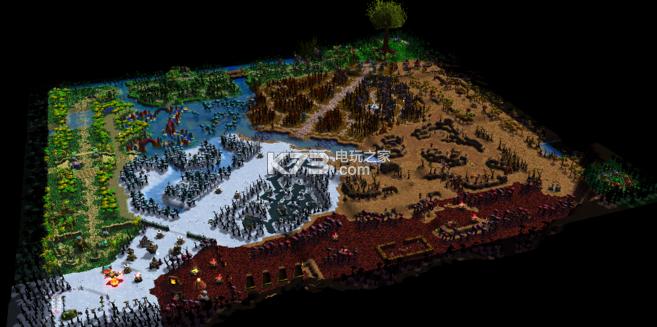 魔兽世界1.1 正式版下载 截图