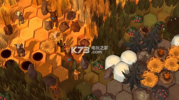 利基遗传学生存游戏 汉化版下载 截图