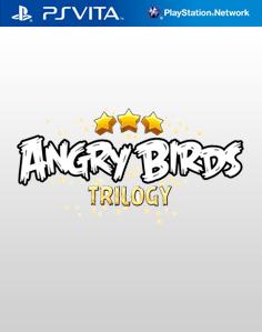 愤怒的小鸟三部曲 美版下载