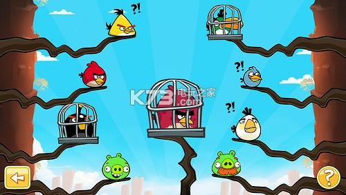愤怒的小鸟三部曲 美版下载 截图