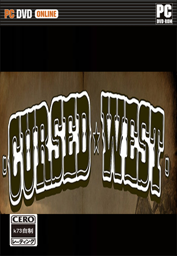 [PC]Cursed West安卓正版下载