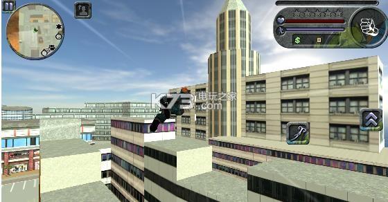 攀爬侠 v8 无限金币版下载 截图