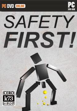 安全第一 汉化硬盘版下载