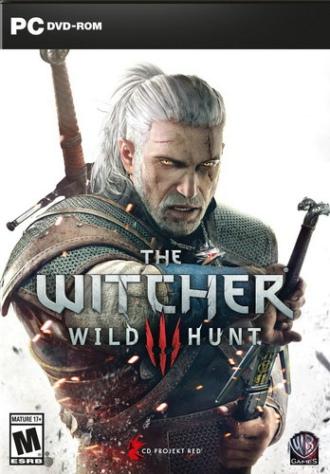 巫师3狂猎 整合MOD合集下载