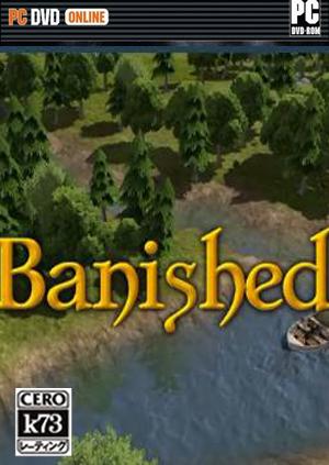 放逐之城Banished汉化版下载 放逐之城Banished中文破解版下载