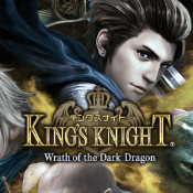 国王骑士暗龙之怒ios官方下载
