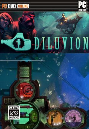 Diluvion中文破解版下载
