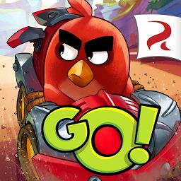愤怒的小鸟卡丁车版 v2.8.3 下载