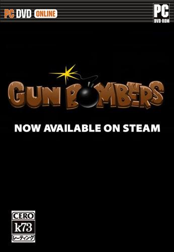 Gun Bombers 汉化硬盘版下载