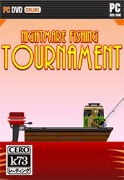 噩梦般的钓鱼比赛免安装硬盘版下载