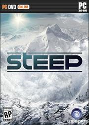 极限巅峰steep中文正式版下载