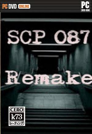 scp 087 re 汉化硬盘版下载