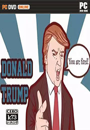 让美国再次伟大特朗普总统汉化硬盘版下载