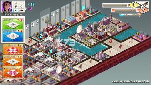 电路板 游戏截图 498_280