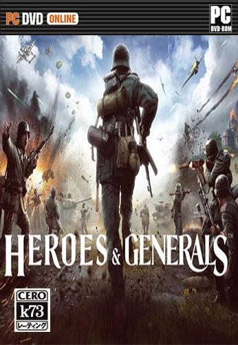 英雄与将军heroes generalssteam官网免费版下载