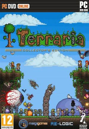 泰拉瑞亚1.3.3汉化版 下载