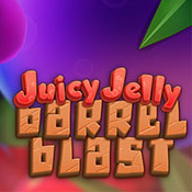 Juicy Jelly Barrel Blast官网下载v1.0.4