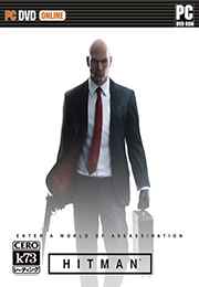 [PC]杀手6 集成1-5章免安装PC正式版下载 杀手6集成1-5章+夏季扩充包中文版下载