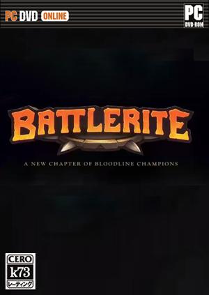 战争仪式Battlerite 完整正式版下载