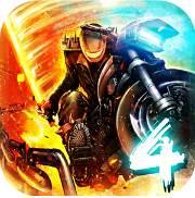 暴力摩托4下载v1.0.8